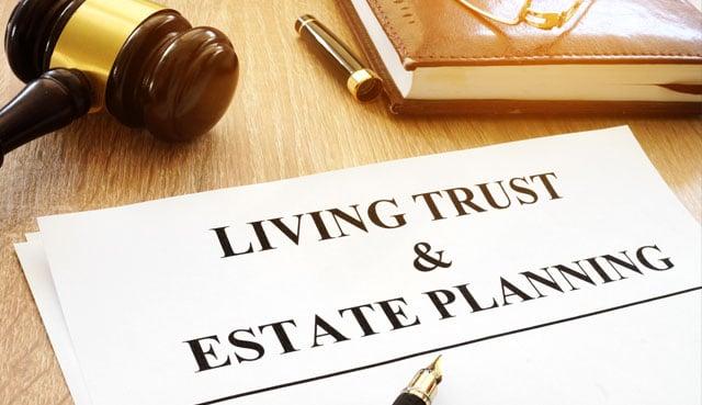Heir Property Transfers