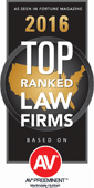 Top Law Firm 2016