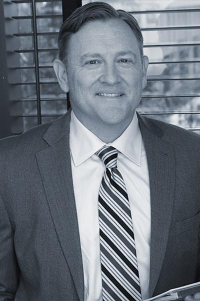 Andrew Stinson