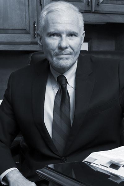 Paul Gilliam
