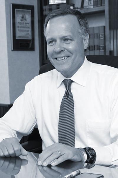 Steve Spitzer