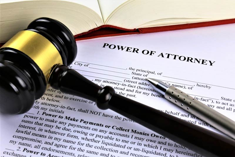 New Texas Power of Attorney Act